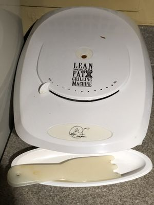 George Foreman grill for Sale in Arlington, VA