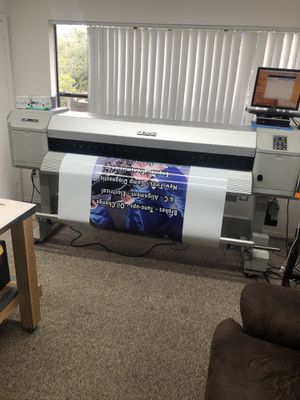 Plotter - Printer for Sale in Orlando, FL