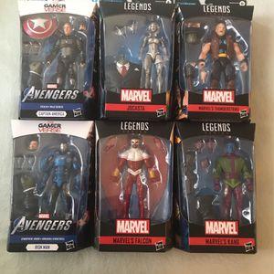 Marvel Legends Series Joe Fixit Build-A-Figure Wave for Sale in Chula Vista, CA