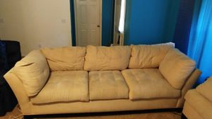 Cindy Crawford couch for Sale in Lakeland, FL