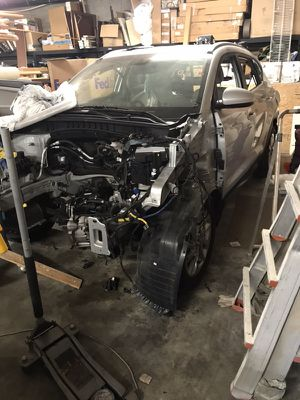 Hyundai Tucson 2016 for parts for Sale in Snohomish, WA