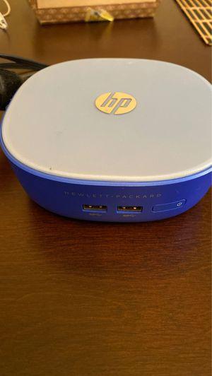 HP Mini Desktop Computer for Sale in Los Angeles, CA