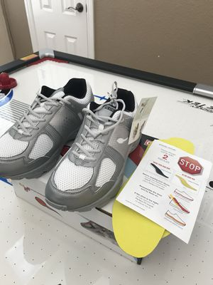 Size 12.5 spring loaded g defy shoes for Sale for sale  Brentwood, CA