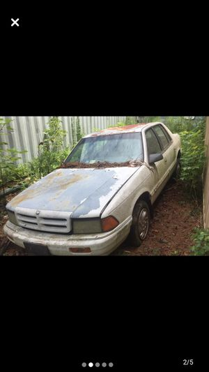 Car for Sale in South Hill, VA