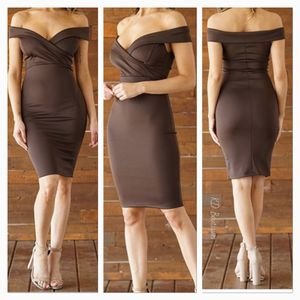 Brown dress for Sale in Waynesville, MO