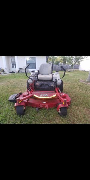 Exmark 60 commercial mower for Sale in Port St. Lucie, FL