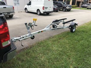 2020 continental jetski trailer for Sale in Biscayne Park, FL
