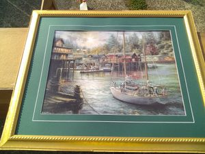 Nicky Boehme Print for Sale in Aberdeen, WA