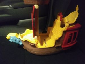 Kids pirate ship toy for Sale in Elgin, IL