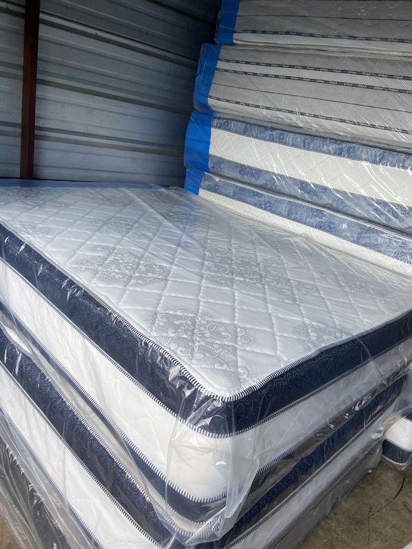 Brand new beds)(camas nuevas) ! Free delivery same ! How mismo se las dejamos !