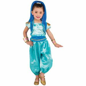 Toddler shine halloween costume for Sale in Fontana, CA