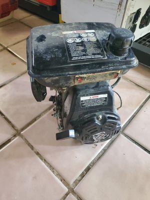 80cc motor 4-stroke from mm80 mini bike for Sale in Vallejo, CA
