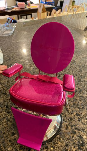 American girl doll chair for Sale in Bellevue, WA