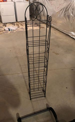 DVD Rack for Sale in Smyrna, DE