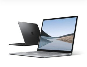 "New Surface Laptop 3 - 15"", Platinum (metal), AMD Ryzen 5 3580U, 8GB, 256GB for Sale in Lebanon, TN"