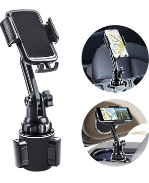 Car Cup Holder Phone Mount for Sale in Covina, CA