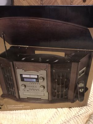 It. Innovative Technology complete stereo system NIB for Sale in Fraser, MI