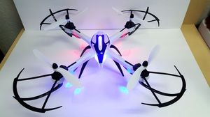 New tarantula x6 quadcopter rc drone for Sale in Fullerton, CA