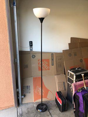 Floor lamp for Sale in Irvine, CA