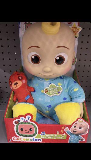 Cocomelon Doll for Sale in Riverside, CA