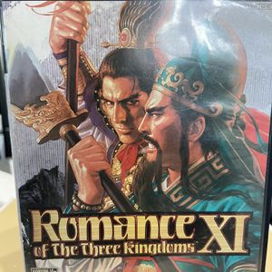 Play Station 2 / Romance Of The Three Kingsdom XI for Sale in Lynnwood, WA