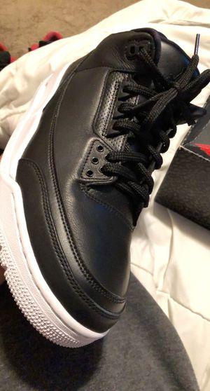 Jordan 3 SIZE 10 for Sale in Fresno, CA