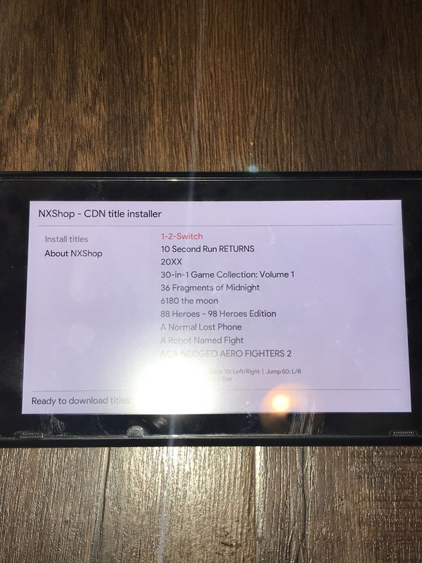 Nintendo Switch modding for Sale in South El Monte, CA - OfferUp