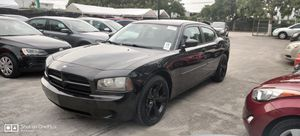 2009 Dodge Charger SXT for Sale in Miami, FL