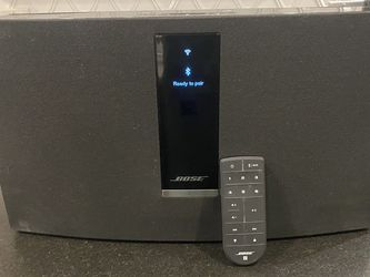 Bose SoundTouch 30 Wireless for Sale in Riverwoods,  IL