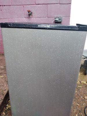 Frigidaire mini fridge with freezer for Sale in Nashville, TN