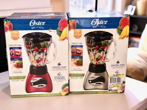 Oster Blender for Sale in Atlanta, GA