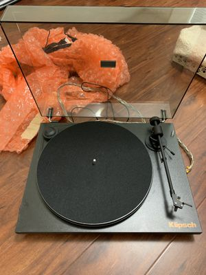 KLIPSCH turn table for Sale in Los Angeles, CA