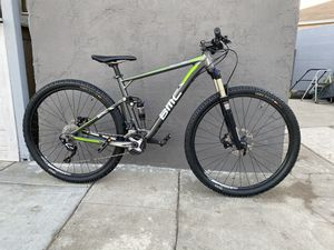 BMC FourStroke FS03 29 Medium frame full suspension 29er mountain bike for Sale in Pico Rivera, CA