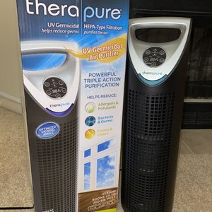 Envion Therapure UV and Hepa Air Purifier for Sale in Rockville, MD