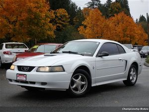 2001 Ford Mustang for Sale in Redmond, WA