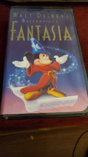 Disney's Fantasia, New in hardcover box . for Sale in Marietta, GA