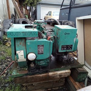 Onan 4.0 generator for Sale in Portland, OR