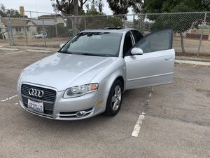 2006 Audi A4 2.0T for Sale in San Diego, CA