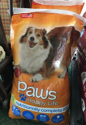 Dog food for Sale in Riverside, CA