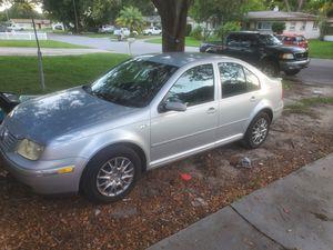 2003 Volkswagen jetta $2200 for Sale in Clearwater, FL