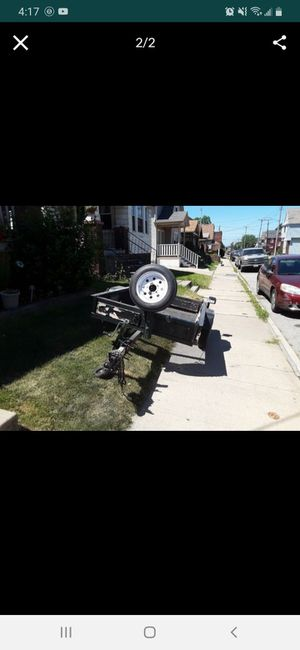 Nice little trailer for Sale in Cleveland, OH