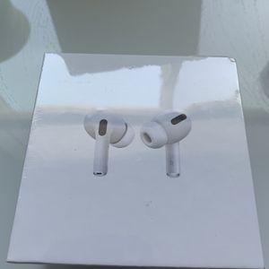 Genuine Apple AirPods Pro Bluetooth Wireless Earphones for Sale in Los Angeles, CA