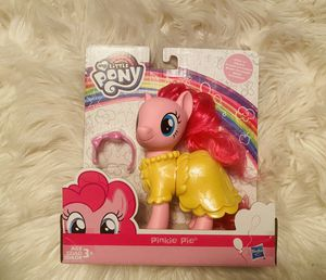 My Little Pony Pinkie Pie NEW for Sale in Elizabethton, TN