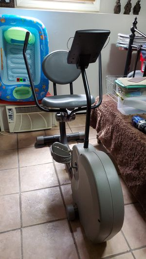 Bike for exercise works for Sale in Tyngsborough, MA