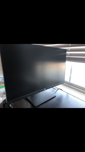 "Dell 27"" Desktop Computer Monitor with HDMI for Sale in Dallas, TX"