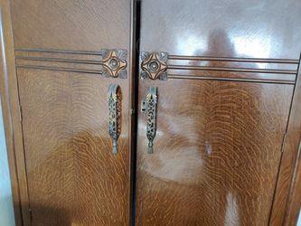 Antique Armoire for Sale in Castro Valley,  CA