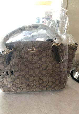 Brand new coach purse for Sale in Davenport, FL
