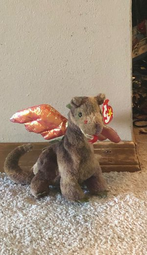 Original beanie baby for Sale in Gresham, OR