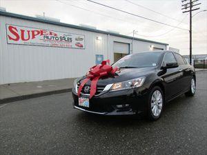 2015 Honda Accord for Sale in Stockton, CA