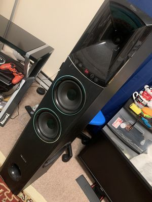 Nakamichiz Tower speaker for Sale in CT, US